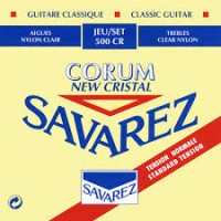 Savarez 500CR Classic Guitar String